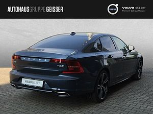 Volvo  T8 Twin Engine AWD R-Design ACC BLIS LED SD