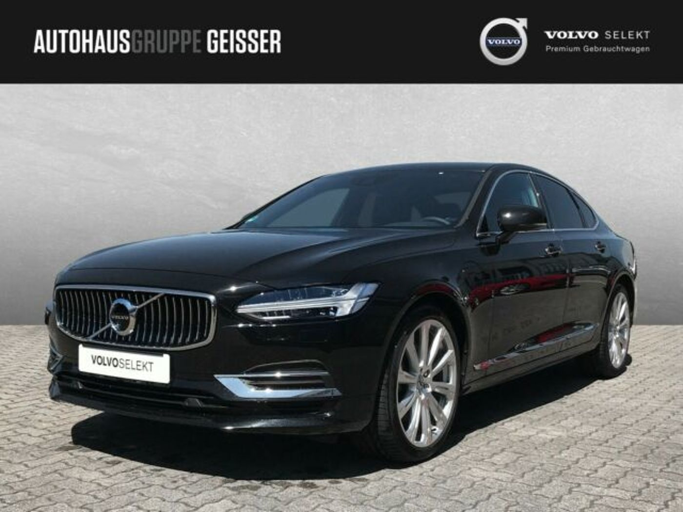 Volvo  T8 Twin Engine AWD Inscription ACC BLIS HUD